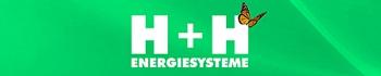 H+H Energiesysteme Czech Republic s.r.o. Raisova 1004, Strakonice